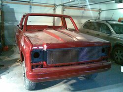 79chevy4x4 1979 GMC Sierra 1500 Regular Cab