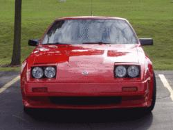 zwing2s 1986 Nissan 300ZX