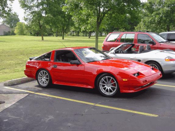 Another zwing2 1986 Nissan 300ZX post... - 2281081