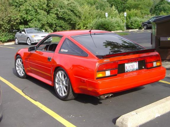 Another zwing2 1986 Nissan 300ZX post... - 2281082