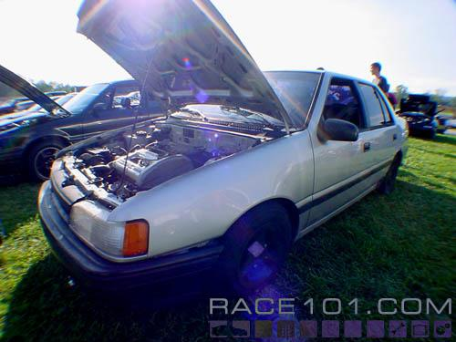 Another KyClubDSM 1990 Hyundai Excel post... - 2281324