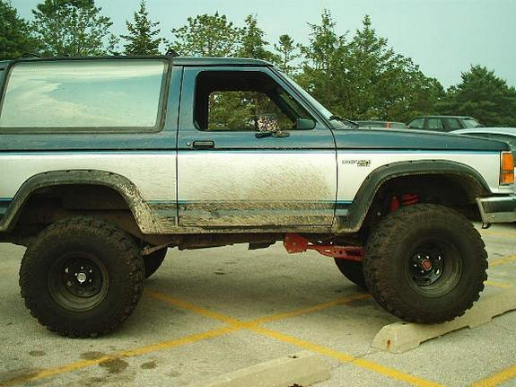 Another ryan_nwu 1989 Ford Bronco II post... - 2281980