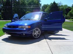 Fitchkid09s 1996 Ford Contour