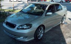 Another charlitin 2003 Toyota Corolla post... - 2293521