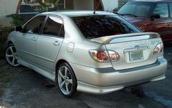 Another charlitin 2003 Toyota Corolla post... - 2293526
