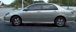 Another charlitin 2003 Toyota Corolla post... - 2293529