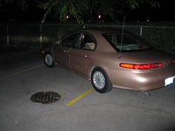 Another LaZyCaR 1997 Mercury Sable post... - 2293925