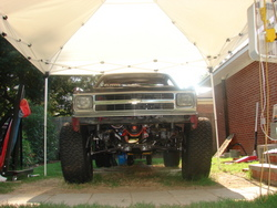 Demon_Offroads 1984 Chevrolet S10 Regular Cab