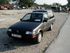 Another justywrx 1992 Subaru Justy post... - 2297371