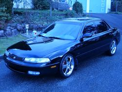 Nellie_626s 1994 Mazda 626