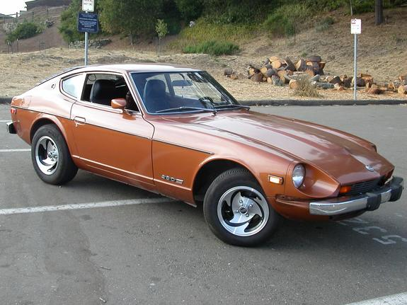 Isopropyl Datsun Z22 Rebuilt Carburator as well Watch together with Lionel Richies Ferrari Scaglietti Trunk Car Capers as well Watch in addition Pick Of The Day 1976 Datsun 280z Convertible. on 1976 datsun 280z engine