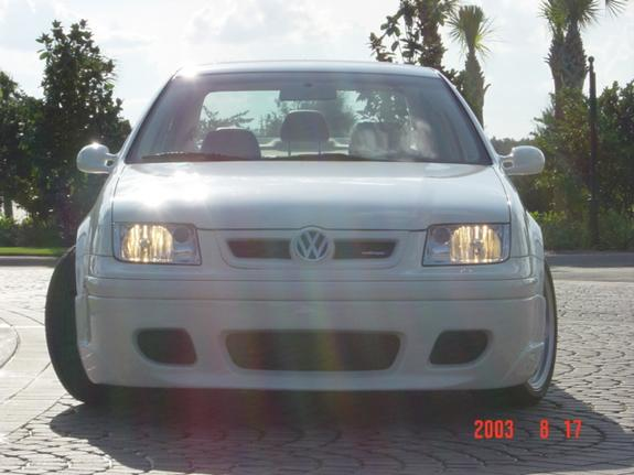 Another Jetta18t 2002 Volkswagen Jetta post... - 2310033
