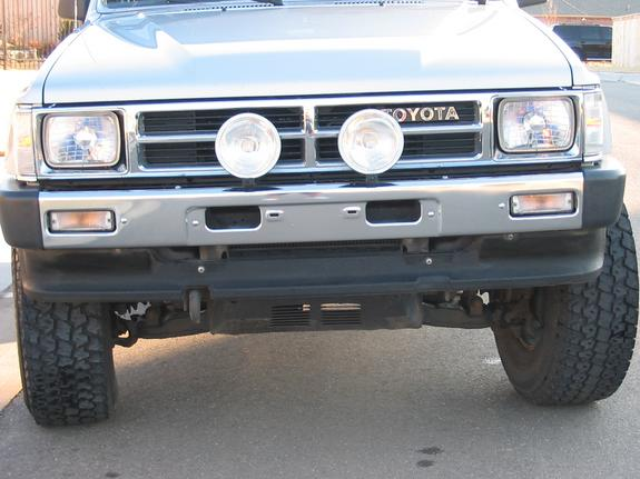 Another Cstiffer04 1988 Toyota 4Runner post... - 2311813