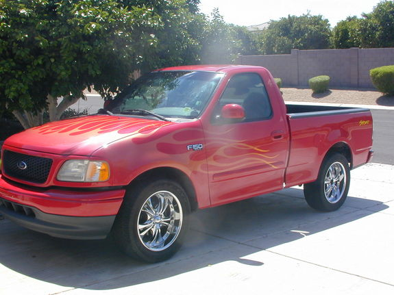 bassplayer44 2001 ford f150 regular cab specs photos modification info at cardomain. Black Bedroom Furniture Sets. Home Design Ideas