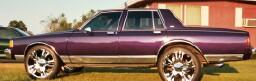 Another Yung_Stunna 1984 Chevrolet Caprice post... - 2311147