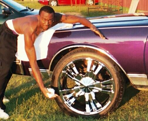 Another Yung_Stunna 1984 Chevrolet Caprice post... - 2311150