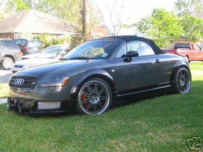 Another TTRUSH 2001 Audi TT post... - 2314010