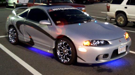 eclipsebum 1999 mitsubishi eclipse specs, photos, modification info