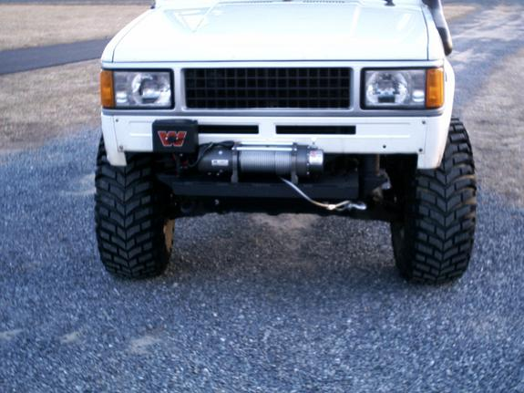 Another trooperman 1989 Isuzu Trooper post   792399 by