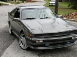 HeadTurnerz200s 1987 Nissan 200SX