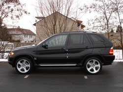 mase357s 2006 BMW X5