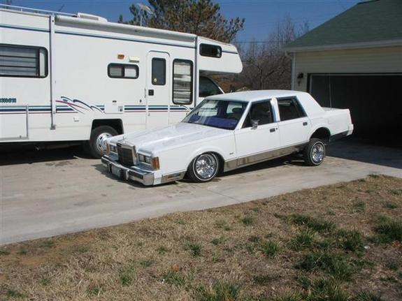 slamed87lincoln 39 s 1989 lincoln town car page 3 in springfield mo. Black Bedroom Furniture Sets. Home Design Ideas