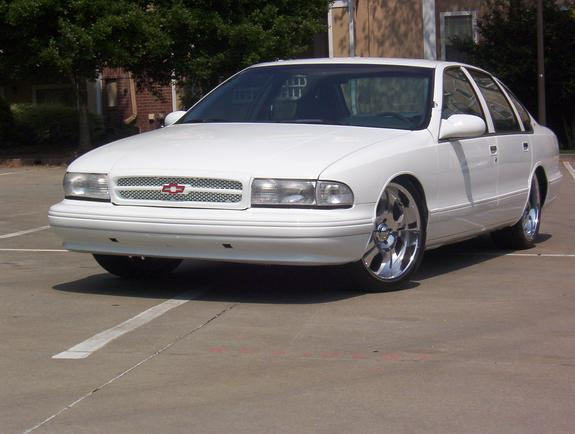 63automotives 02 1995 chevrolet caprice specs photos modification info at cardomain cardomain