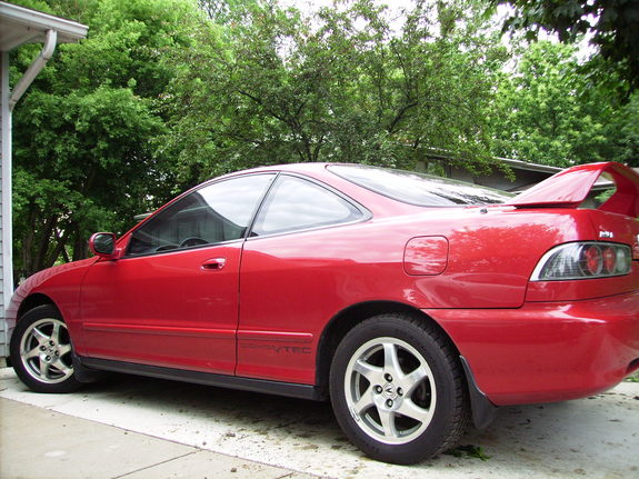 Another Sk8emerica123 1998 Acura Integra post... - 2319673