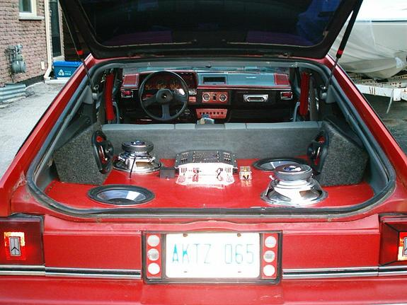 Another curtman4 1987 Oldsmobile Firenza post... - 2324597