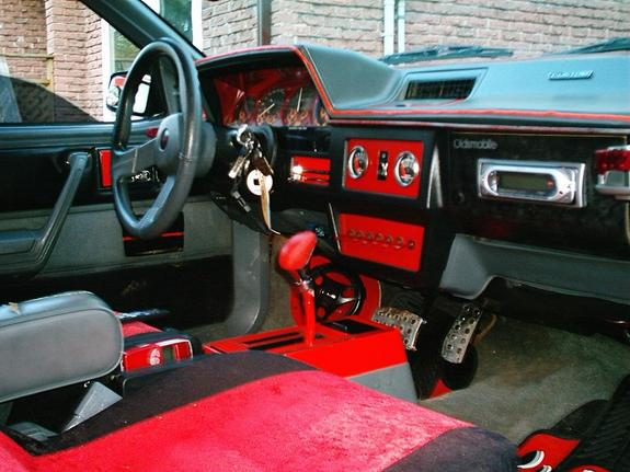 Another curtman4 1987 Oldsmobile Firenza post... - 2324598