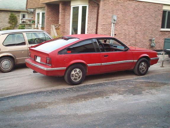 Another curtman4 1987 Oldsmobile Firenza post... - 2324599
