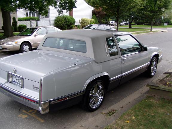 another dacoupe 1991 cadillac deville post 2729178 by. Cars Review. Best American Auto & Cars Review