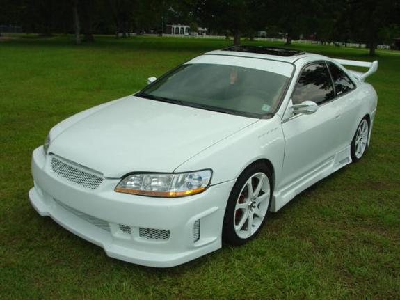 Another chipkhan 2000 Honda Accord post... - 2327413