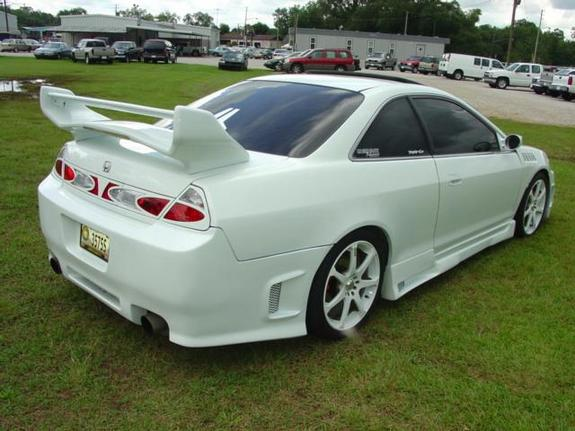 Another chipkhan 2000 Honda Accord post... - 2327417