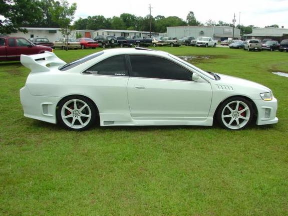 Another chipkhan 2000 Honda Accord post... - 2327418