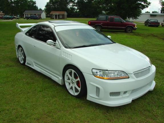 Another chipkhan 2000 Honda Accord post... - 2327419