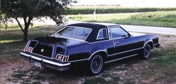 phate1985 1978 Mercury Cougar Specs Photos Modification Info at