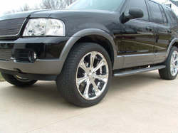 mossman8235 2005 Ford Explorer
