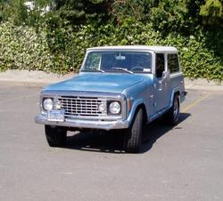 Another Rinsan 1972 Jeep Cherokee post... - 2331799