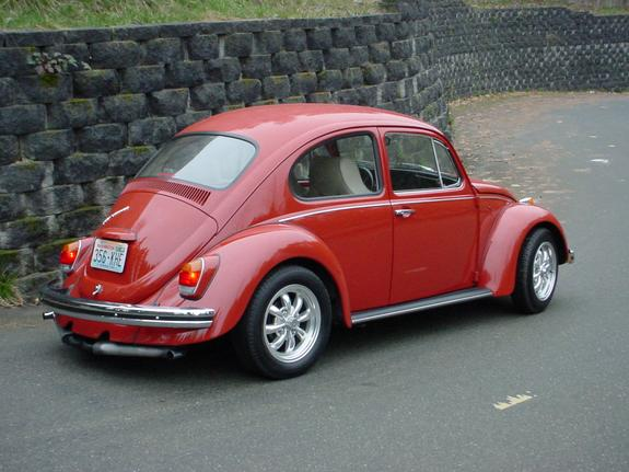 bluntmanfoo 1968 Volkswagen Beetle Specs, Photos, Modification Info at CarDomain