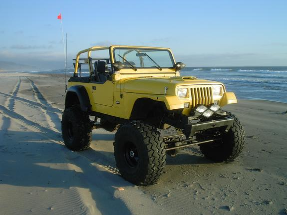 1bigyj 1991 jeep yj specs photos modification info at. Black Bedroom Furniture Sets. Home Design Ideas