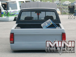 got_u_sicks 1984 Chevrolet S10 Regular Cab