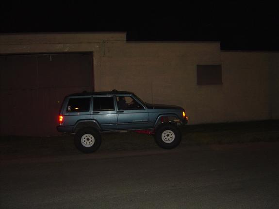 Another 90xjpunk 1990 Jeep Cherokee post... - 2341168