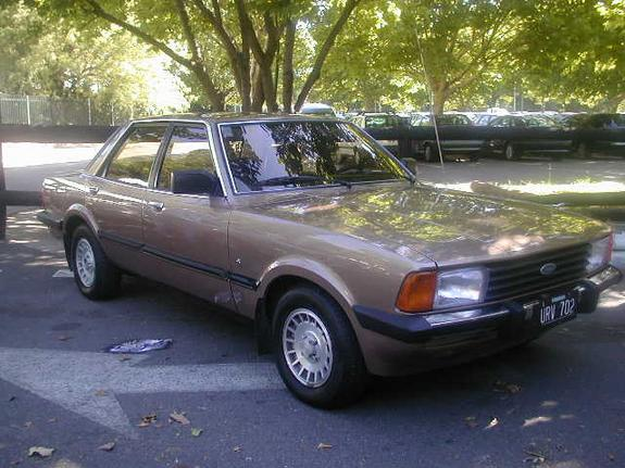 Another leoghia23 1982 Ford Taunus post... - 2341626