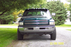 r_u_up_2_it 1996 Dodge Ram 1500 Regular Cab