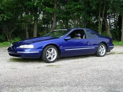 Cobrarthunders 1997 Ford Thunderbird