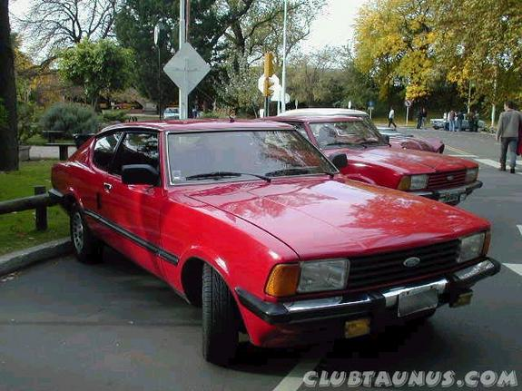Another hreale 1981 Ford Taunus post... - 2349694