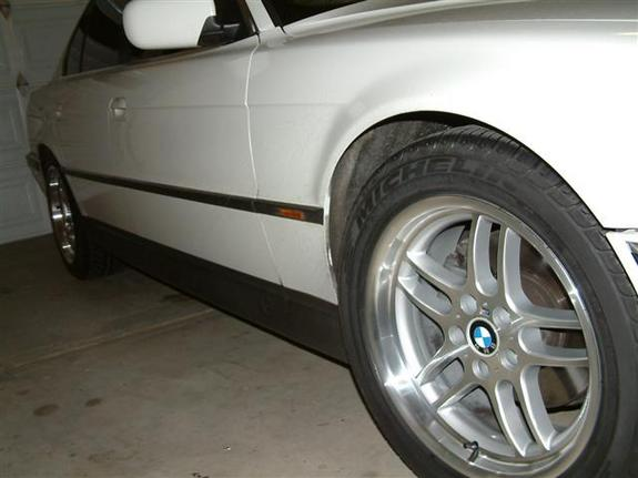 Another ambishop 2001 BMW 7 Series post... - 2351306