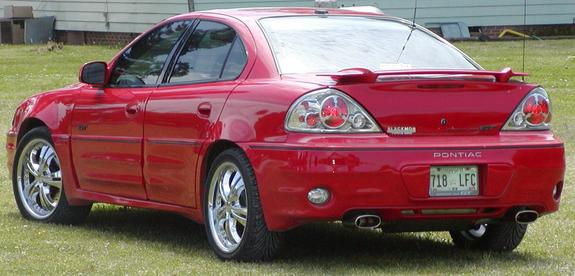 Another tubb713 1999 Pontiac Grand Am post... - 2354858