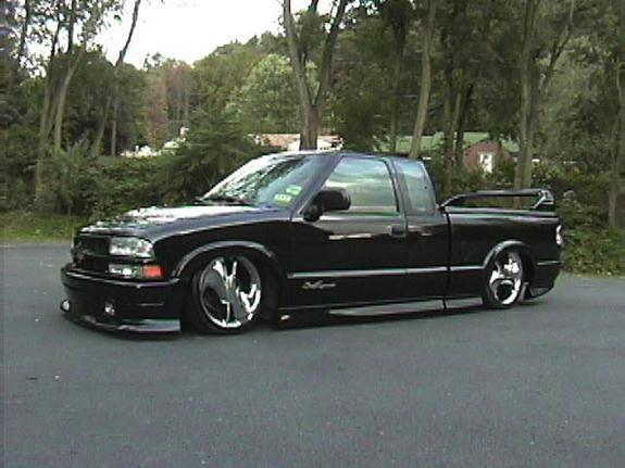 briggsy10 1999 chevrolet s10 regular cab specs photos modification info at cardomain. Black Bedroom Furniture Sets. Home Design Ideas